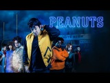 Peanuts (Riverdale Parody)