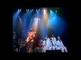 Neo Show Ben Harper &amp The Blindboys of Alabama Concert Live at the Apollo