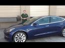 Вот почему Tesla Model 3 - крутейшая машина 2017 года ОБЗОР Doug DeMuro на Русском