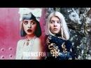 Pacify Her x Winter Bird - AURORA x Melanie M (Mashup)