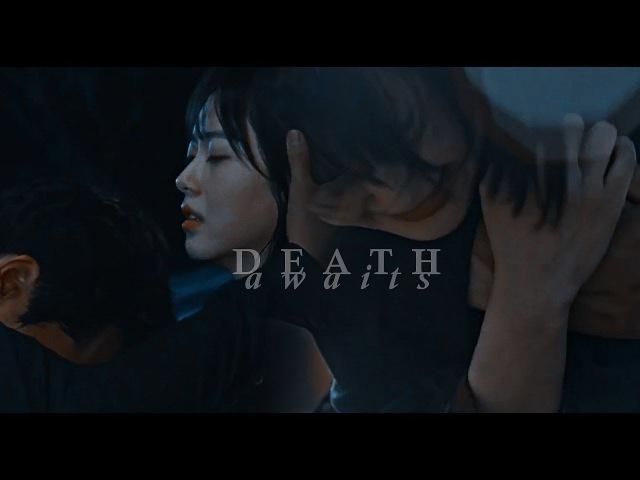 The Black Reaper MV | death awaits