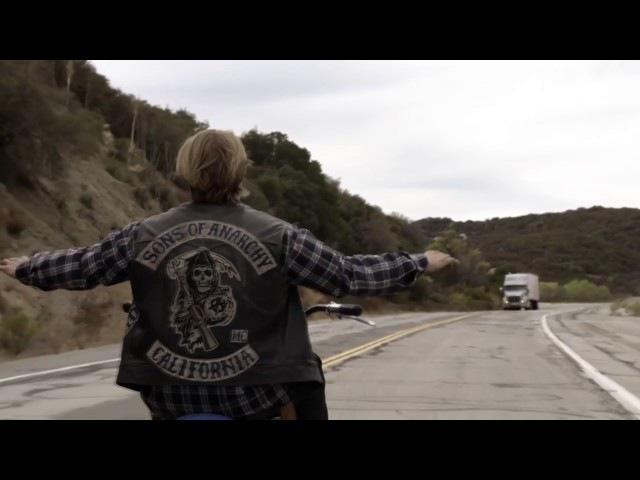 Сыны анархии | Kaleo - Way Down We Go | Sons of Anarchy Music Video