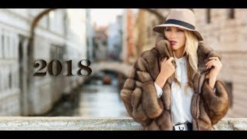Как правильно выбрать шубу?Какую модно одевать в 2018 году?