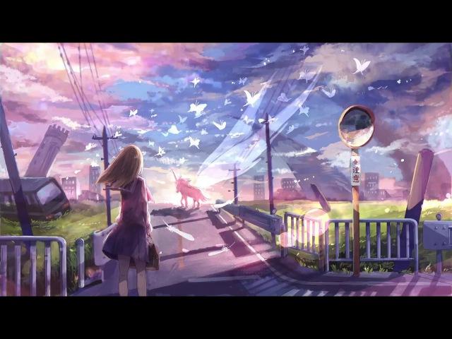 Vocaloid【Misumi ft. Hatsune Miku】- MULTILAYER WORLD [rus sub]