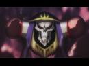 Dark Fantasy AMV, Overlord, Владыка, The Silent Comedy - Bartholomew