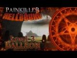 Painkiller HellBound (MapPack) - C1L3 Galleon