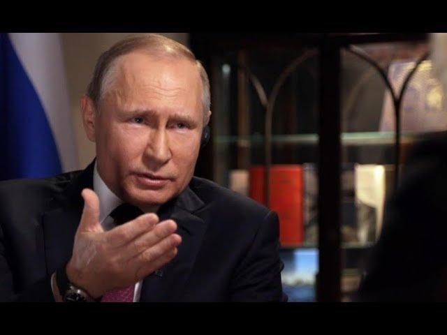 Зачем вы устроили ПЕРЕВ0Р0Т на Украине Путин первоклассно рвёт ШАБЛОНЫ американцам