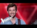 Matt Corby Brother Matthias Piaux The Voice France 2018 Blind Audition