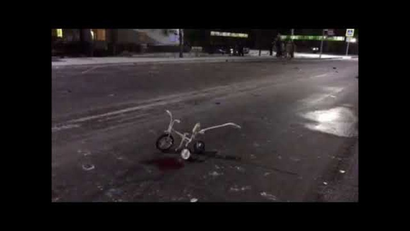 В ХМАО-Югре возбуждено уголовное дело в отношении водителя