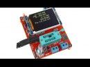 Мои посылки из Китая - Новая версия ESR тестера радиодеталей