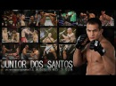 "JUNIOR ""CIGANO""  DOS SANTOS HIGHLIGHTS junior ""cigano""  dos santos highlights"