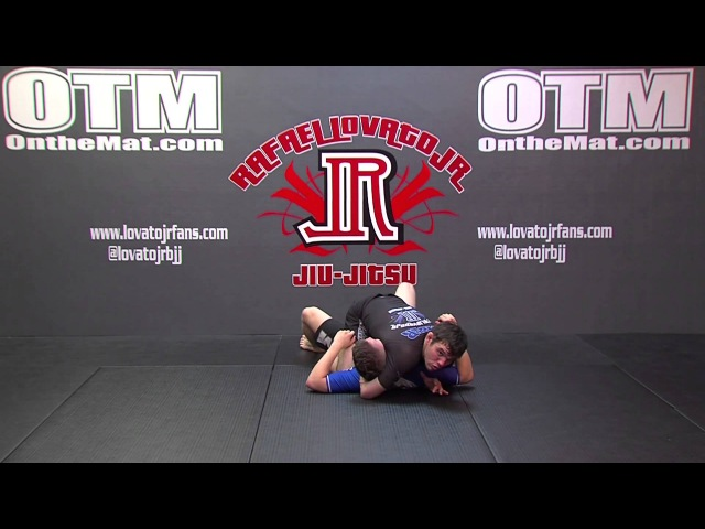 Justin Rader teaches Open Guard to Side Smash To Mounted Guillotine Choke justin rader teaches open guard to side smash to mount