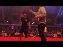 Daisuke Takahashi vs Danny Etkin Final Hooked 2017 Part 1