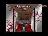 Brutal Wolfenstein 3D (Brutal Doom design)