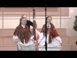 Финская народная песня Primitsu