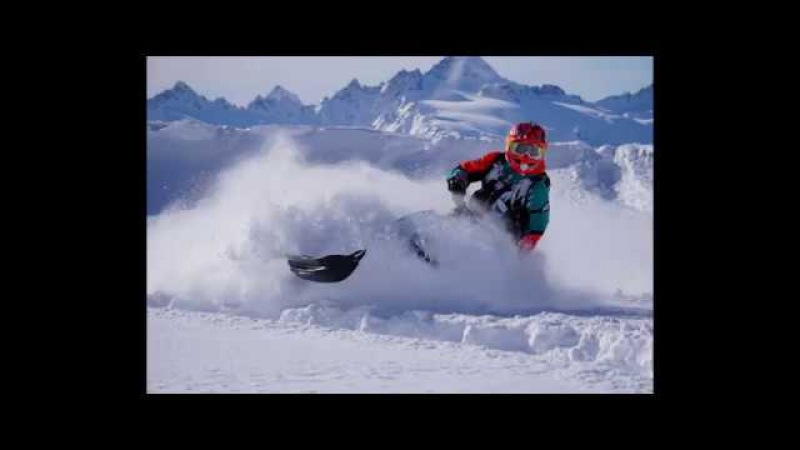Snowmobile Inspiration 2