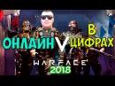 ЕВРОПЕЙСКИЙ ВАРФЕЙС 2018☛WARFACE