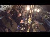 James Dexter - Live @ RTS.FM x Vinyl &amp Wood Budapest 08.12.2017