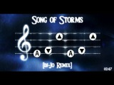Song of Storms - DubstepEDM  dj-Jo Remix