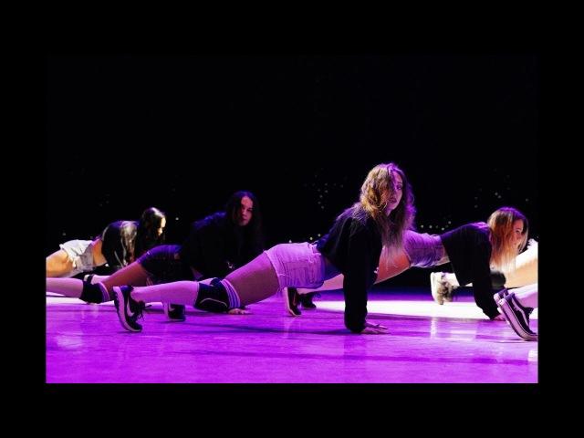 Танцевальный центр Visions - Тверк