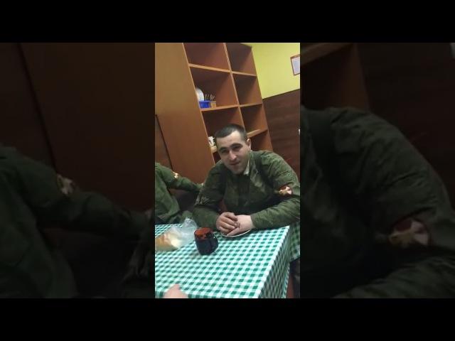 Даги сало не едят)