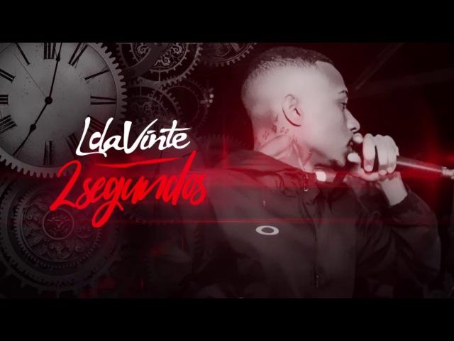 MC L da vinte - 2 Segundos - Pra ve xota descer (Lyric Video) DJ Marcus Vinicius