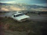Vanishing Point Official Trailer 1971