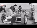 Dan Gurney: All American Racer - Birth of AAR (episode 1)