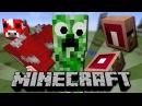 LUSTIGER Minecraft FILM mit 70 MODS