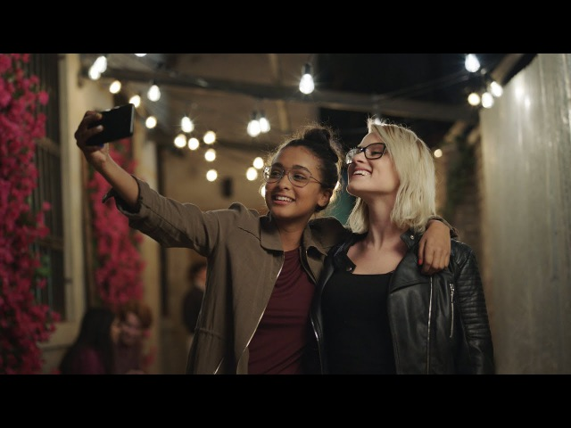 Samsung Galaxy A8 Official Digital Film - Lets You Be You