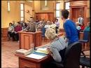 Федеральный судья выпуск 141 Кондратов судебное шоу 2008 2009