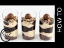 Mini Maltesers (Whoppers) Cheesecake Shooters Dessert Cups by Cupcake Savvy's Kitchen