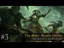 Прохождение Elder Scrolls Online. Эбонхартский пакт: Часть 3. Земли пепла