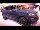 2018 Lincoln MKC - Exterior and Interior Walkaround - 2017 LA Auto Show