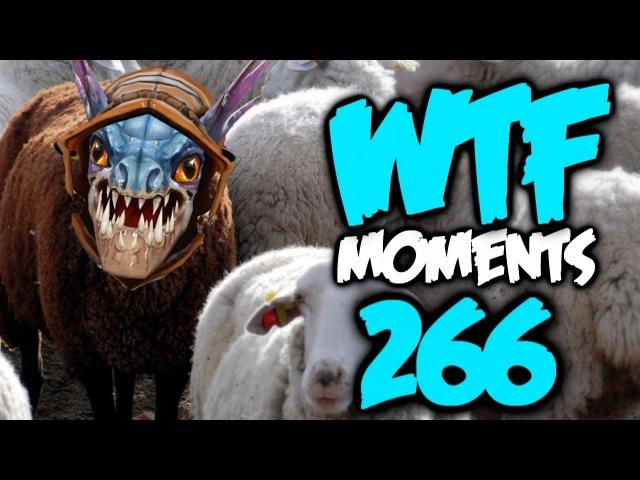 Dota 2 WTF Moments 266