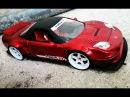 Unboxing Jada Toys Honda NSX 2002 Type R-Japan Spec- Widebody-. Jonsibal (JDM TUNERS) Candy Tone Red