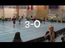 Nykvarn-Fbc Nyköping Avgörande kvalmatch till div1 OBS läs här nere vad videon handlar om!