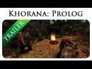 Трейлер озвучки мода Хорана: Пролог (Gothic II Mod)