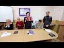 Перевірка інтернату для дітей з вадами слуху в Ужгороді – Інспектор. Міста. 1 вип