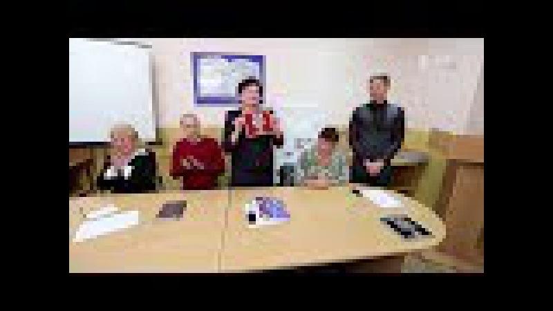 Перевірка інтернату для дітей з вадами слуху в Ужгороді – Інспектор. Міста. 1 вип...