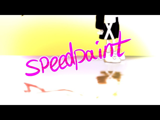 You're so stuped - [Undertale] - SpeedPaint