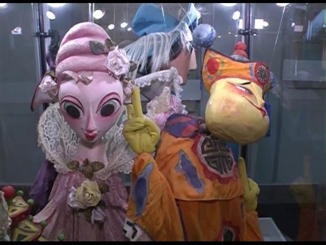 Актёры кукольного театра в Ярославле отметили профессиональный праздник