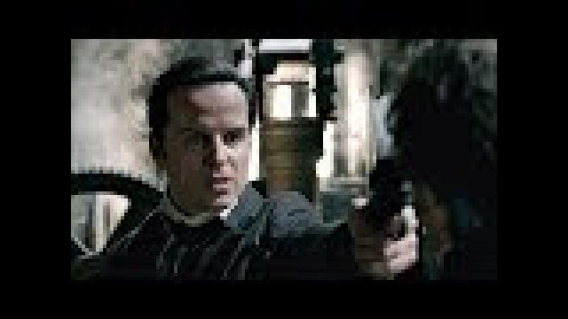 Виктор Франкенштей против инспектора Скотланд-Ярда. Виктор Франкенштейн. 2015