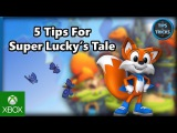 XBO - Super Lucky's Tale