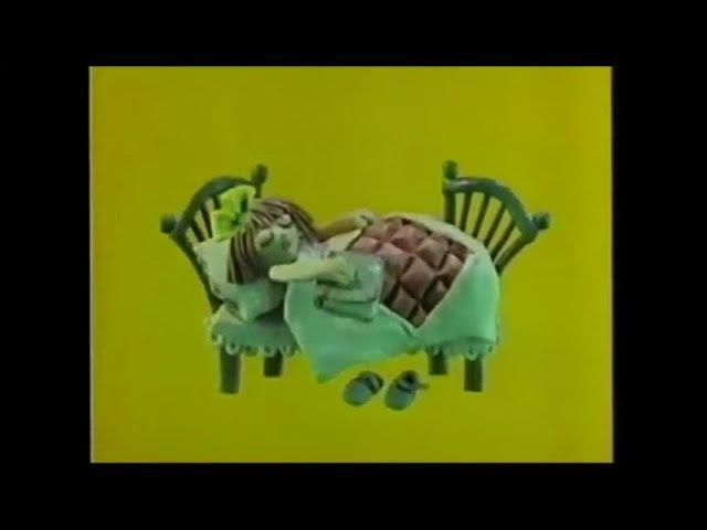 Заставки программы Спокойной ночи малыши 1981 1996