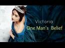 Victoria Melbourne - One Man's Belief