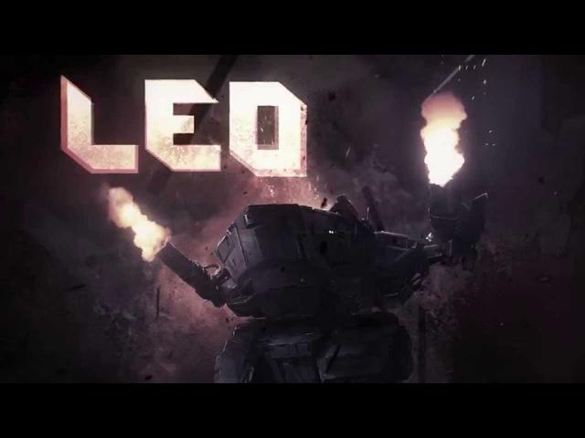 WWR Trailer LEO