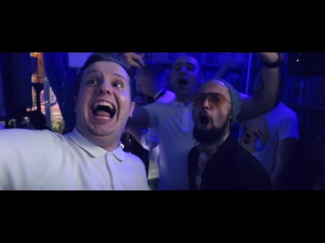 VerandaTV 19 \ HAPPY B-DAY DJ Alex Breeze