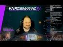 [TWITCH] Aquanox Deep Descent - Live Composing - Part 1 / 4