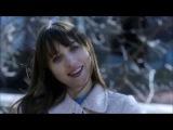 Би-2 и Чичерина - Падает снег (кадры из фильма